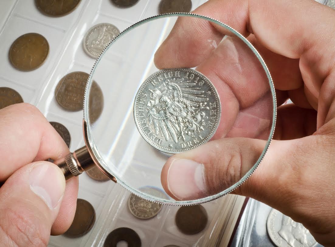 Zbieranie mincí |NP