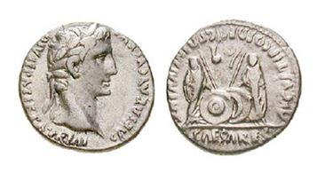 Historická minca