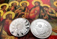12 Apoštolov