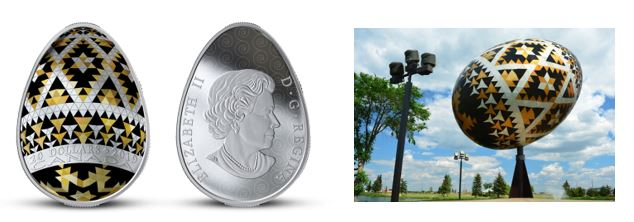 Veľkonočné mince