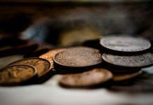 mince šťastie