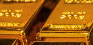 zlatá minca
