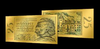 Československá bankovka