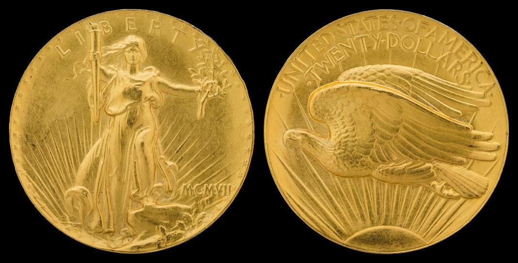 najvzácnejšie minca sveta
